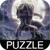 Werewolf Jigsaw Puzzles 1.0