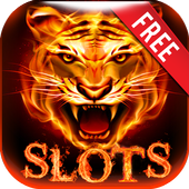 Fire Tiger: Free Slots Casino 1.1