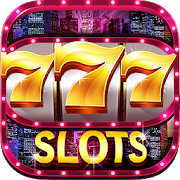 Luxury Jackpot Huge Slots HD 1.6