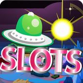 Alien Star Slots Vegus