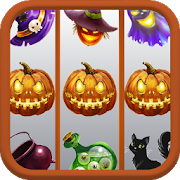 Halloween Slot Machine 10