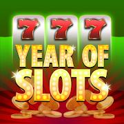 Year of Slots: Holiday Casino 1.0.6