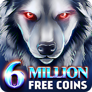Slots Wolf Magic™ FREE Casino Slot Machine Games 1.45.12