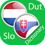 Dutch Slovak Dictionary 1.2