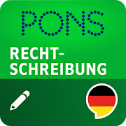 Dictionary German Spelling by PONS 5.5.54