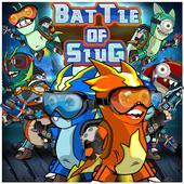 Slugs Jetpack Fight World 5.3.8