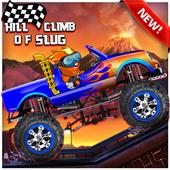 Hill Slugs Road Racing Climb 1.2