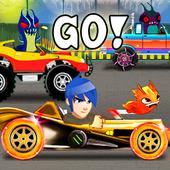 Slug Battle Racing Game 2017 1.1.1