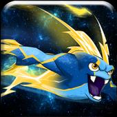 Slugs Terra Run Fast 1.0