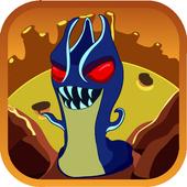 Slug jump lava terra 1.0