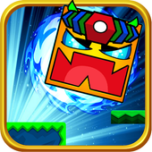 Square Dash: Jump Games, Geometry Word Free 1.0