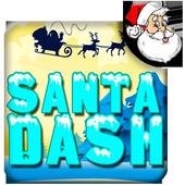 Super Santa Dash Pro Free 2017 4.0