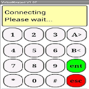 Galaxy Alarm VirtualKeypad 2.12