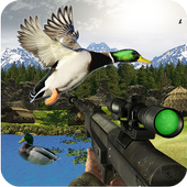 Modern Action Duck Hunter 2017 1.0