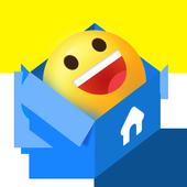 Emoji Launcher - Stickers & Themes 1.1.16