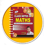 Rakesh Yadav Class Notes Of Maths in Hindi Offline 1.0
