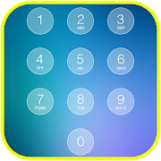 Passcode Keypad Lock Screen 6.8.3