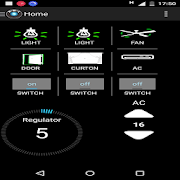RDL Home automation new 1.2