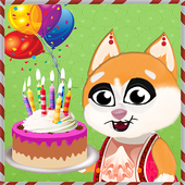 Kitty Birthday Party - Pet's Birthday Surprise 1.0