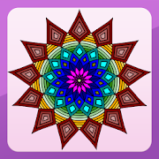 Coloring Book - Mandala HD 1.1
