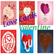 Valentine Love Cards 1.0