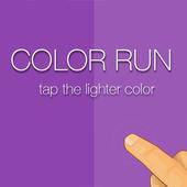 Color Run - Tap Lighter Color 1.0.5