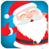 Christmas Santa Jumper 1.0