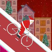 Santa Cycle Rider 1.5