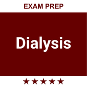 Dialysis Exam Prep 2018 Edition 5.6.4