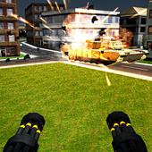 Modern War Battlefield 0.1