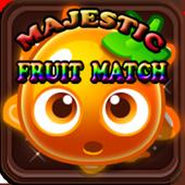 Majestic Fruit Match 2