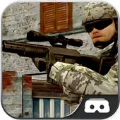 VR Counter Gunner City Gun War - Modern Commando 1.4