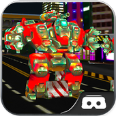 Legacy Robots Survival Gun War 1.0.1
