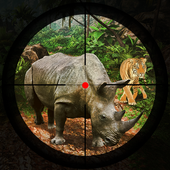 Safari Jungle Hunting Shooting Park SimulationSmart Games Studio 2018Action