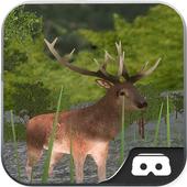 VR Wild Sniper Deer Hunting 2017. 1.2