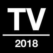 Tivi 2018: Football livescores 2.19.03.17