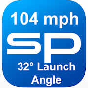 SmartPitch® Hands-Free w/ Launch Angle Exit Veloc 0.3.0.60