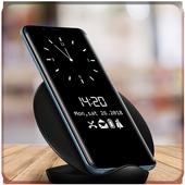 Always on Display - Super AMOLED & Smart Watch 1.3