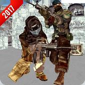Fury Commando Killer War Shot 0.1