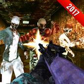 Walking Zombie Death Shooter 1.0