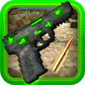 Block War Multiplayer FPS Fun 1.1