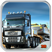 Truck Transport Simulator 3D 1.0