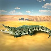 Angry Crocodile Hunt 1.0