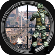 Army Sniper Shooter