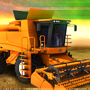 Combine Harvester Simulator 1.0
