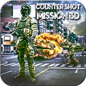 Counter Shot Misson 3D 1.1