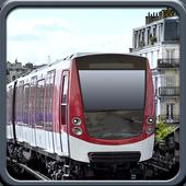 Paris Metro Train Simulator 1.1