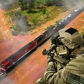 Train Attack War 3D 1.0