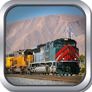Train Simulator Real Driving 1.0