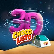 ChocoRacer Espacial 3D 1.0